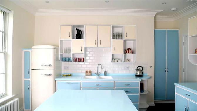 how to create a retro kitchen 8 kitchen ideas Retro inspirations for your kitchen ideas how to create a retro kitchen 8