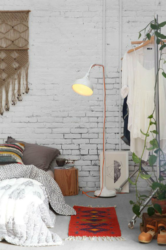 10 Floor Lamps to use in your industrial style home designs 10