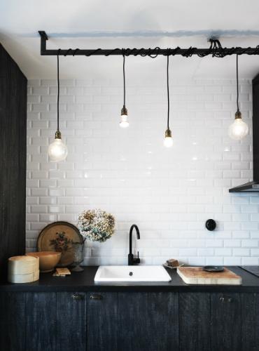 10 incredible vintage industrial style ceiling lights 3