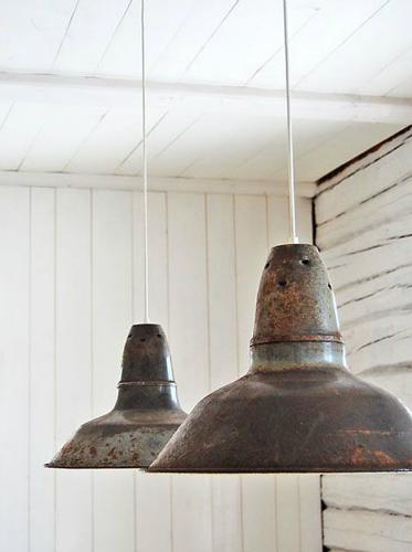 10 incredible vintage industrial style ceiling lights 4