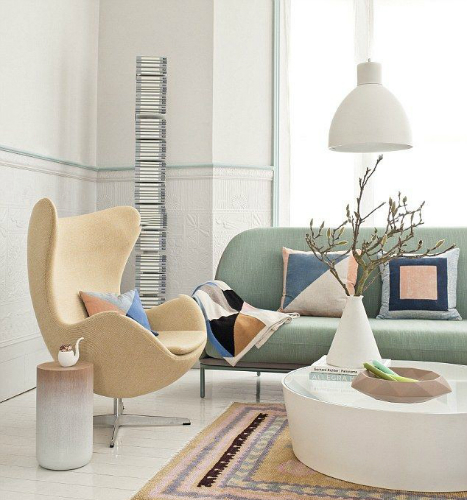 pastel colors 10 industrial style Learn how to get an industrial style using pastel colors Learn how to get an industrial style using pastel colors 10