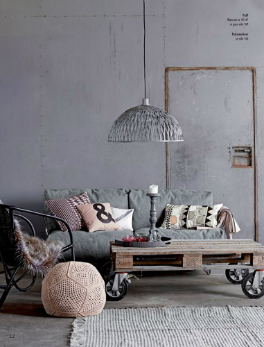 Learn how to get an industrial style using pastel colors 7 industrial style Learn how to get an industrial style using pastel colors Learn how to get an industrial style using pastel colors 7