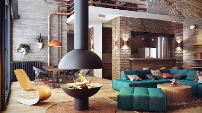 find out the best lighting designs 4