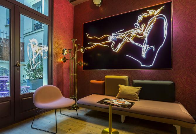 hotel paris 2 vintage hotels 10 Parisian vintage hotels to die for hotel paris 2