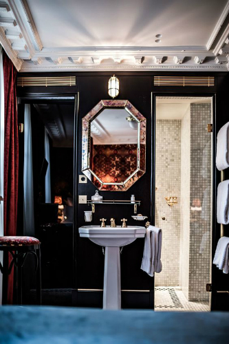 vintage hotels paris 9 vintage hotels 10 Parisian vintage hotels to die for hotel paris 9