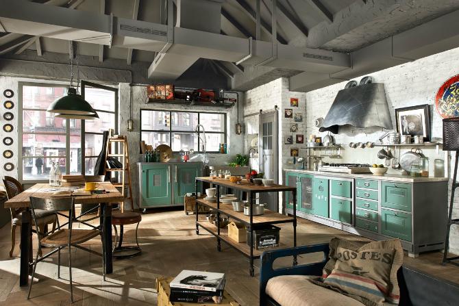 industrial home quatro industrial style Learn how to get an industrial style home industrial home quatro