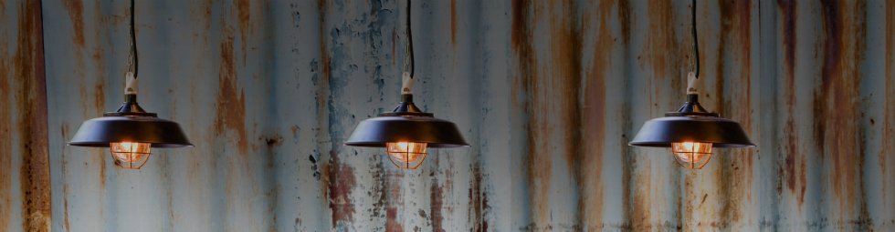 industrial lighting featured