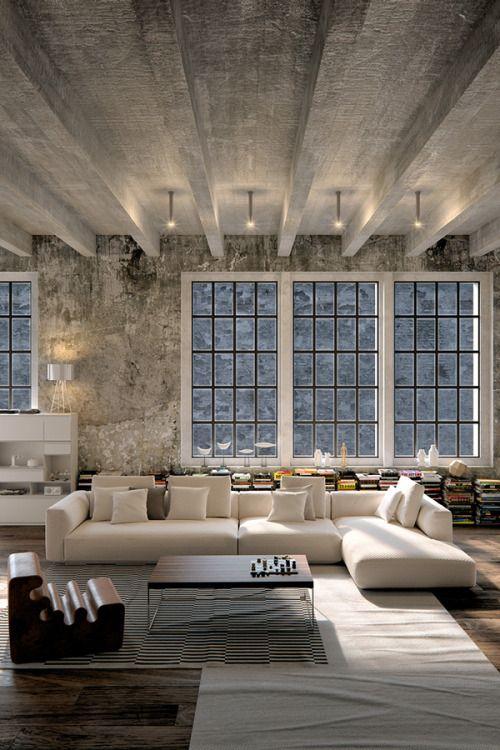 10 Industrial Living Room Ideas  (4) industrial decor 10 Industrial Decor Living Room Ideas  10 Industrial Decor Living Room Ideas 4
