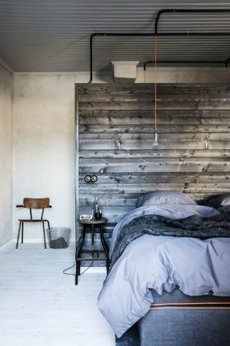 10 Industrial interiors  ideas 10