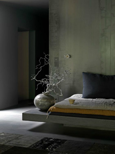 10 Industrial interiors bedroom ideas 3
