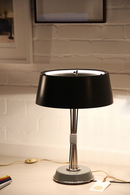 The best table lamps  industrial office The best table lamps for your Industrial office 52