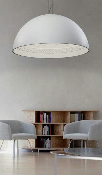 5 White Suspension Lamps for your Industrial Interior suspension lamps 5 White Suspension Lamps for your Industrial Interior Image000023