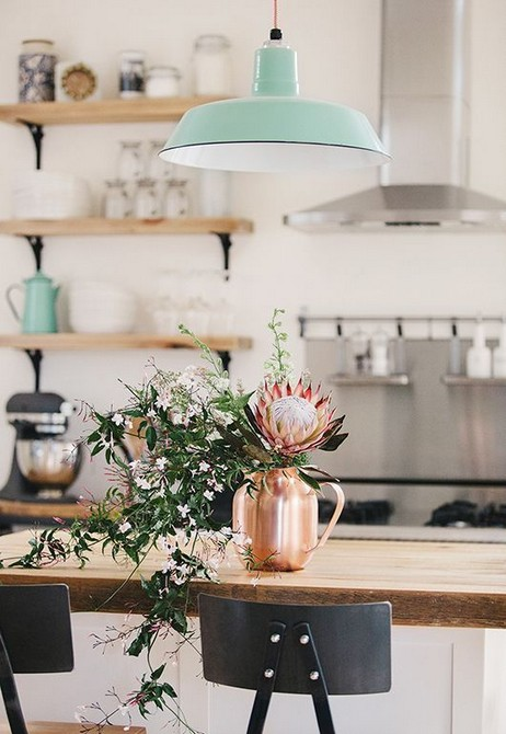 Pendant Lighting Designs for your Industrial kitchen lighting design Pendant Lighting Designs for your Industrial kitchen Image0000410