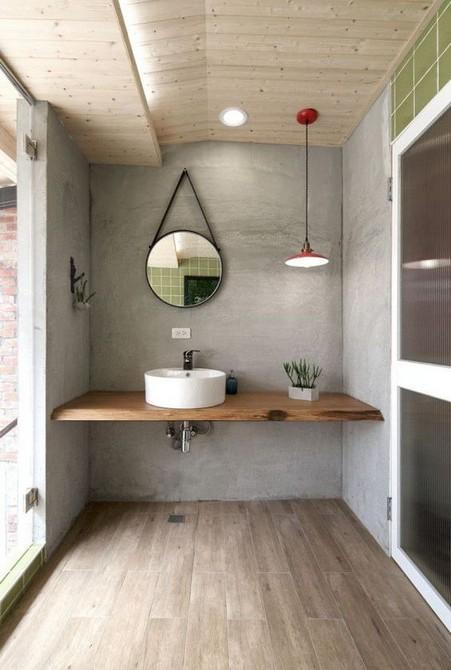 10 lighting designs for your Industrial bathroom lighting design 10 lighting designs for your Industrial bathroom Image000054