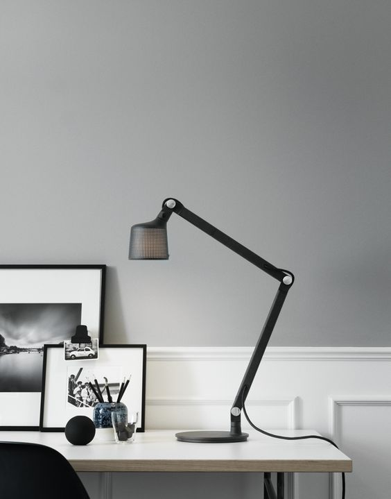 Industrial decor black table lamps (1) table lamps Industrial decor: black table lamps Industrial decor black table lamps 1