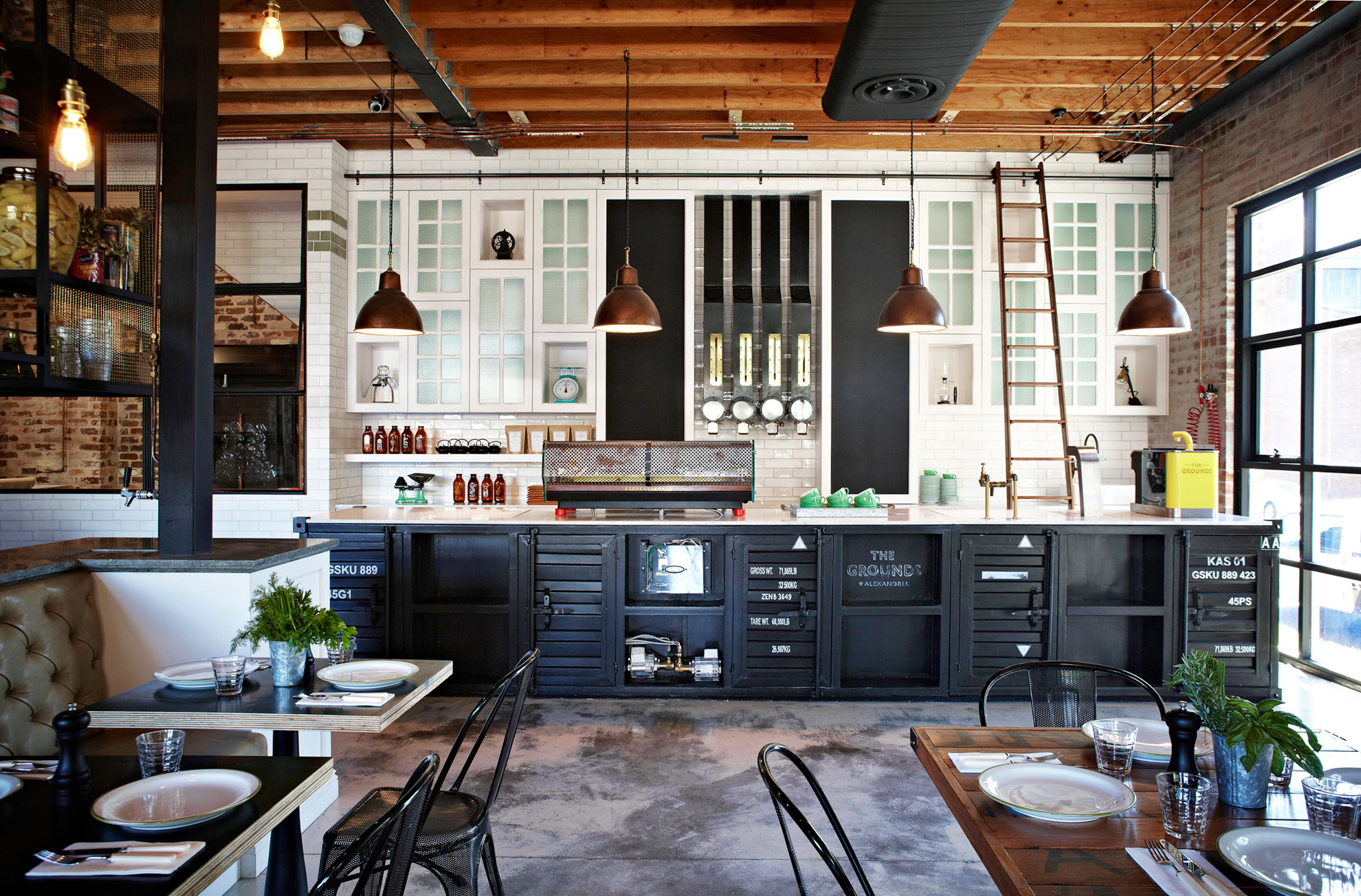 Pendant Lighting Designs for your Industrial kitchen lighting design Pendant Lighting Designs for your Industrial kitchen fe4