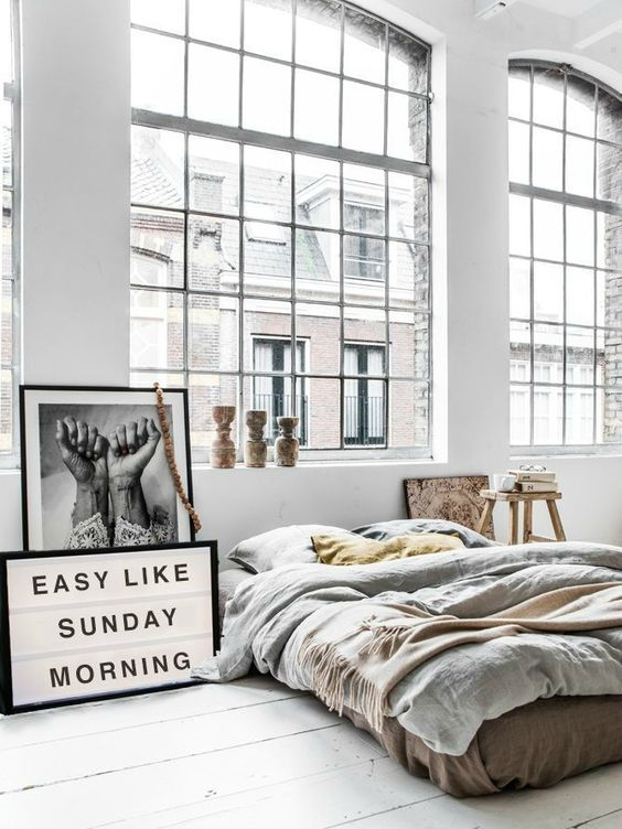 Unforgettable Industrial design elements for your bedroom industrial design Unforgettable Industrial design elements for your bedroom 0a7bb380b0bc40405a19513d355494f3
