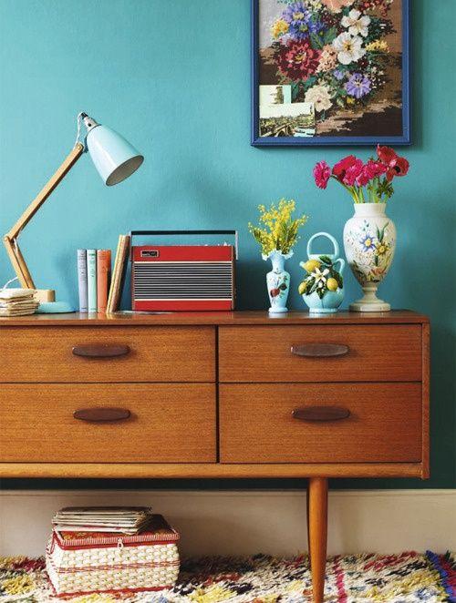The best retro cabinet design