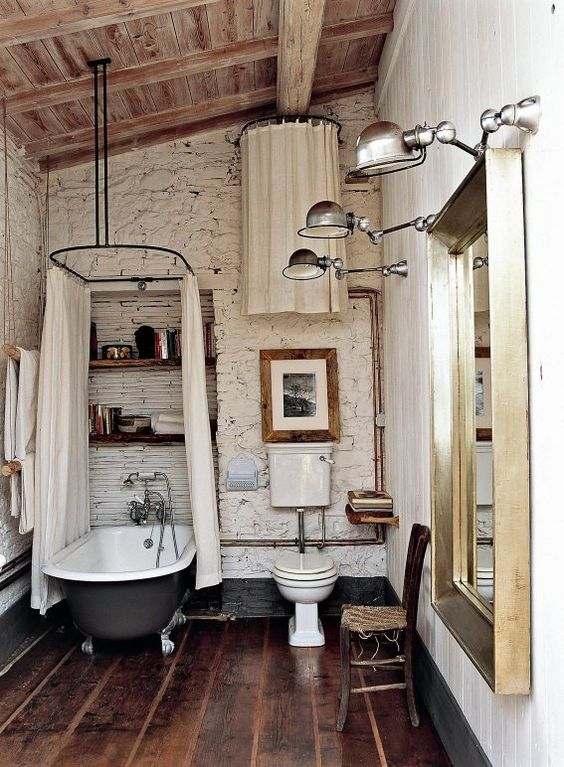 Magnificent lamp designs for your bathroom