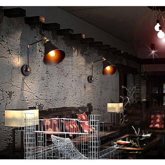 wall lights for your dining room