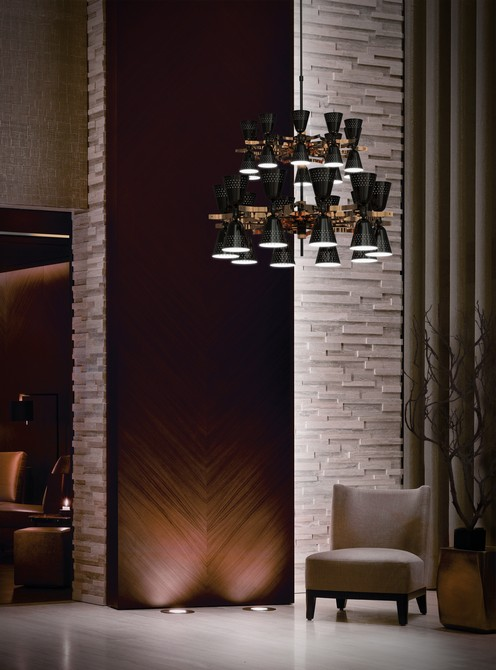 Top lighting design solutions for your vintage hall