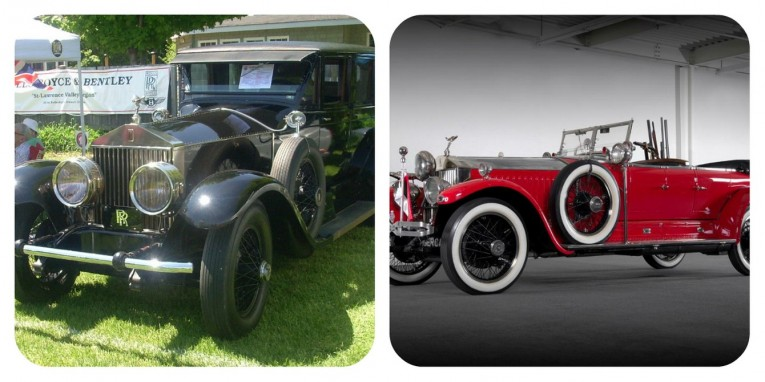 Timeless Designs: be amazed by these vintage cars