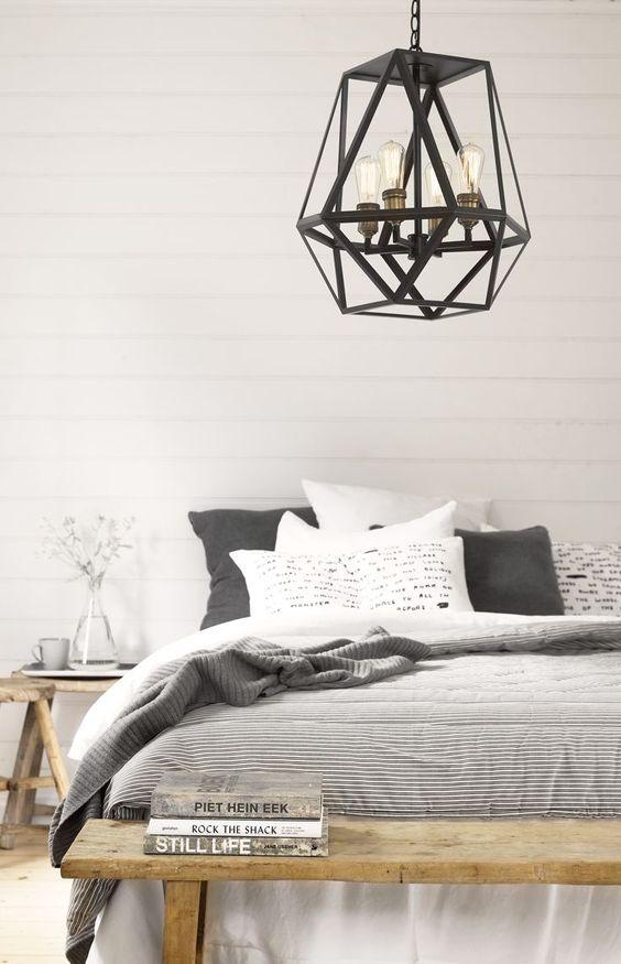 Unforgettable Industrial elements for your bedroom industrial design Unforgettable Industrial design elements for your bedroom e7ec0e21e981ecff82d87d6af8b54de2