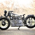 Choose the vintage motorcycle of your dreams