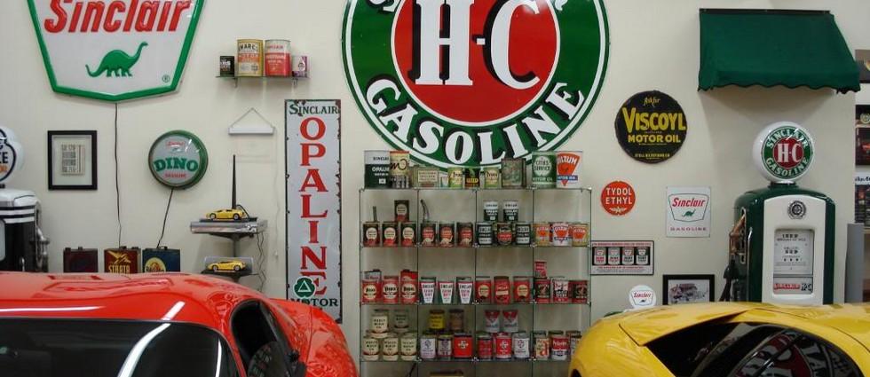 industrial garage Best Industrial Garage Items featured