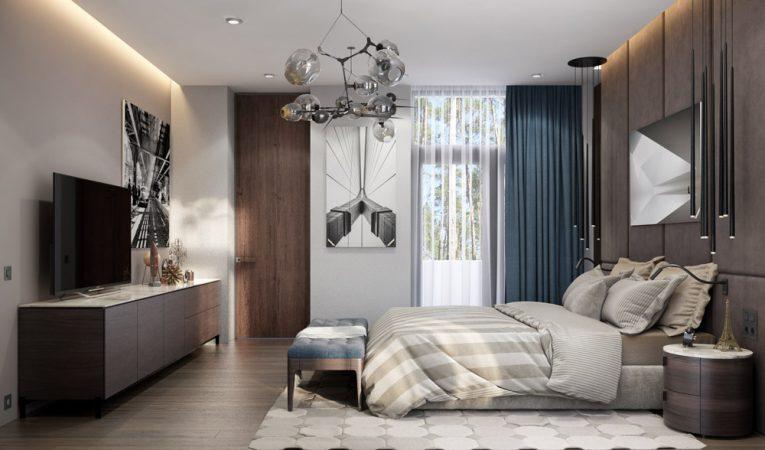 Get a taste of Yunakov Design eclectic interior  eclectic interior design Get a taste of Yunakov Design eclectic interior design 18 765x450
