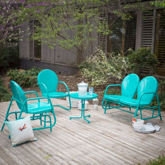 Innovative summer trends for your vintage  patio sets Innovative summer trends for your vintage patio sets 590df268c20f8343b0c90522bab92526