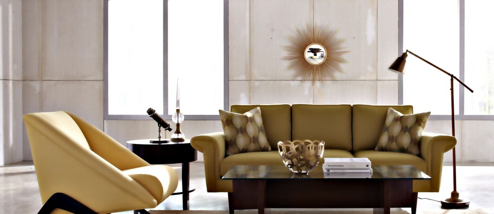 Top notch lamps with an industrial style touch