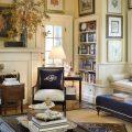 Create a stylish living room decor