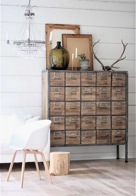 Fabulous Vintage furniture for your own space