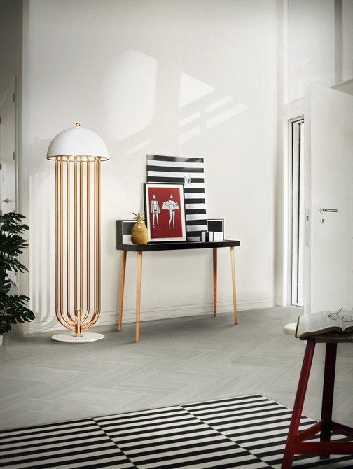Avant-garde vintage floor lamps floor lamps Avant-garde vintage floor lamps Image00002 6