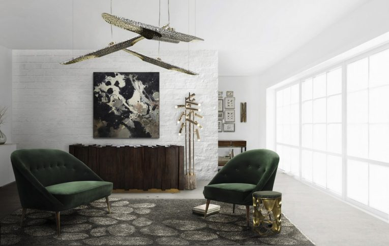 Outstanding vintage industrial lamp selection for this summer
