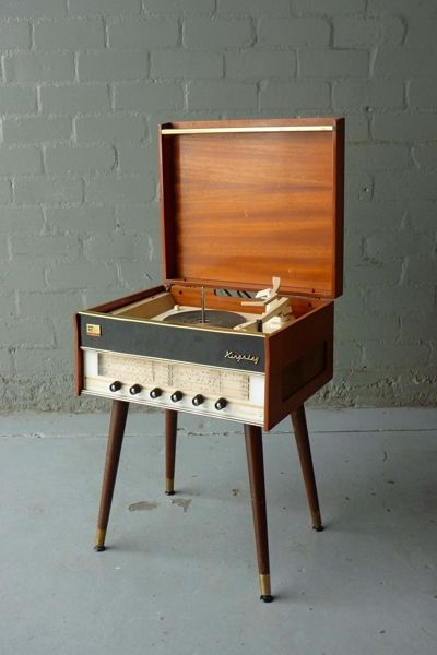 The best artistic retro furniture
