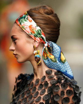 5 timeless vintage fashion items to wear this Summer | Head Scarves Today