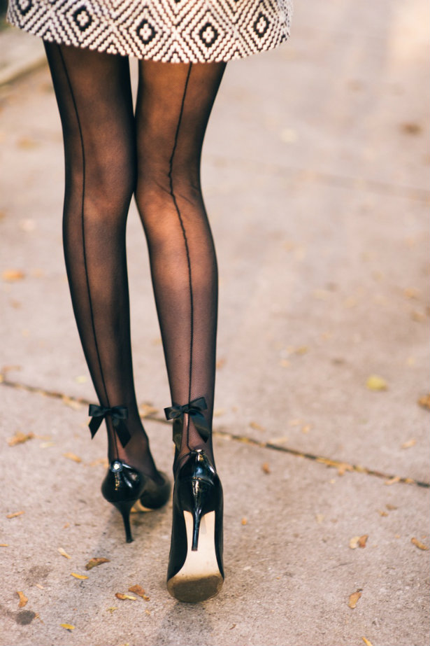 5 timeless vintage fashion items to wear this Summer | Seamed Tights Today