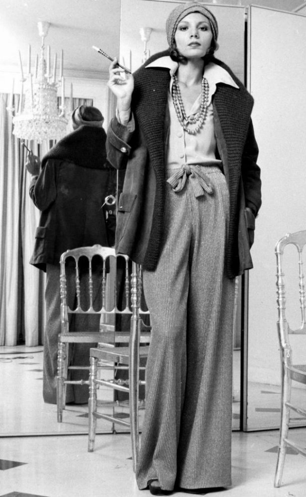 5 timeless vintage fashion items to wear this Summer | Wide-Leg Pants