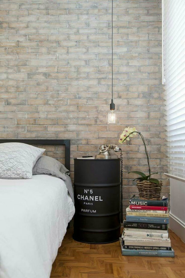 7 ways of transforming interiors with industrial details
