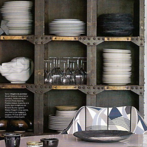 7 ways of transforming interiors with industrial details industrial style 7 ways to transform interiors with industrial style details 7 ways of transforming interiors with industrial details 28 e1467236121512