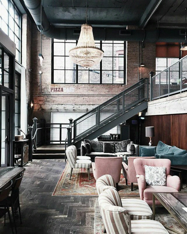 7 ways of transforming interiors with industrial details industrial style 7 ways to transform interiors with industrial style details 7 ways of transforming interiors with industrial details 30