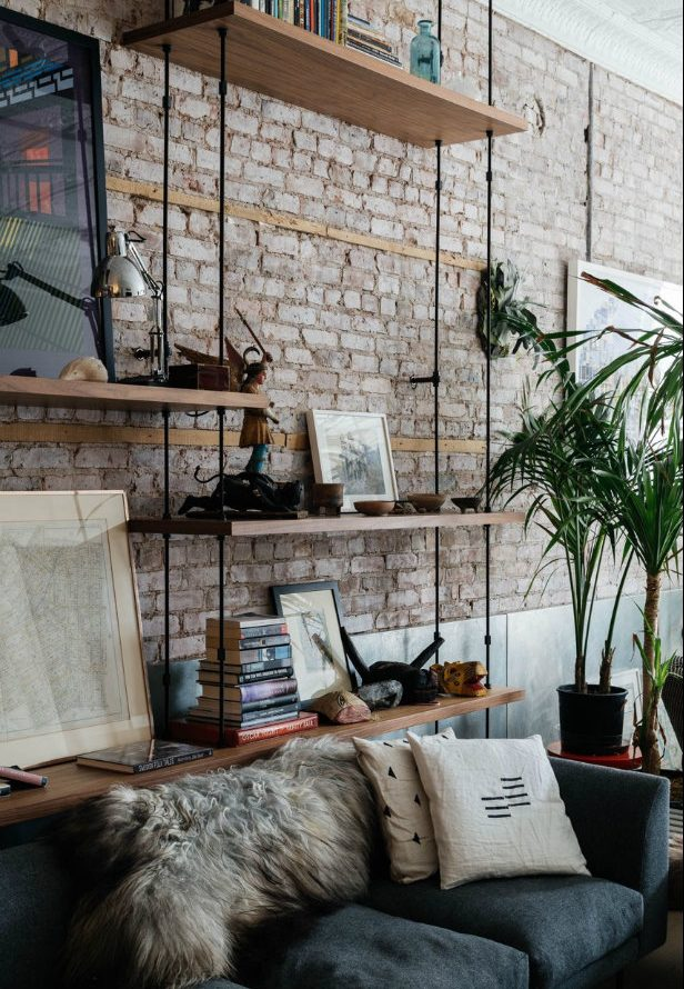 7 ways of transforming interiors with industrial details industrial style 7 ways to transform interiors with industrial style details 7 ways of transforming interiors with industrial details 9 e1467237794534