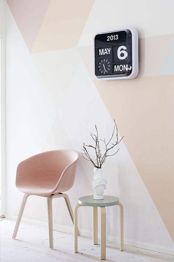 Impressive retro furniture – Chic armchairs