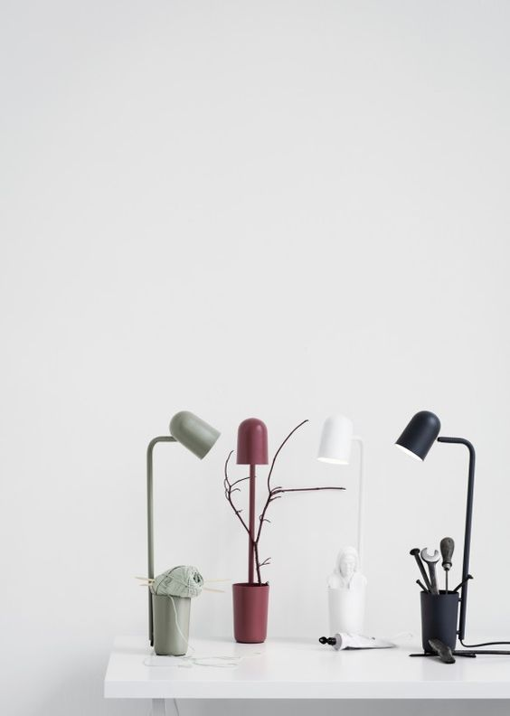 Magnific table lamps