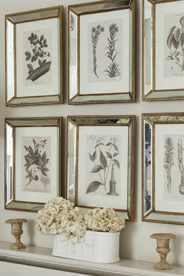 French Country Inspiration Décor