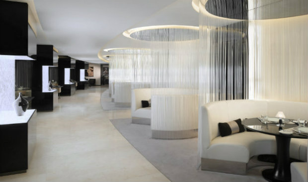 Modern Hotels with a taste of the past hotels Modern Hotels with a taste of the past Modern Hotels with a taste of the past  JW Marriott Marquis Dubai featured