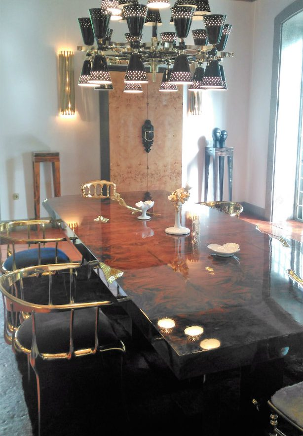 Open House: Covet House Project