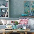 Shabby chic style decorating ideas_featured